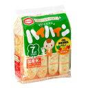 【ケース販売】【亀田製菓】ハイハイン 野菜とりんご 53g×12袋 赤ちゃんせんべい/離乳からのおやつ/菓子 楽天カード分割
