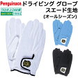 ドライビンググローブ G-203 Penguinace ペンギンエース ポリスジャパン (DM便可能・ネコポス可能:2双まで)