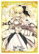 【新品】ブロッコリーキャラクタースリーブ Fate/Grand Order セイバー/アルトリア・ペンドラゴン リリィ パック ブロッコリー