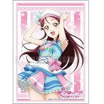 【新品】ブシロードスリーブコレクションHG (ハイグレード) Vol.1113 ラブライブ!サンシャイン!! 『桜内 梨子』 Part.2