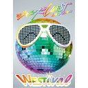 ジャニーズWEST LIVE TOUR 2018 WESTival Blu-ray 初回限定盤