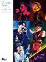 【DVD初回盤】on eST SixTONES ライブコンサート