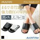 【AKAISHI公式通販】アーチフィッター601チェアレビュ
