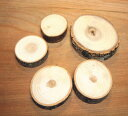 森の丸太 5個セット