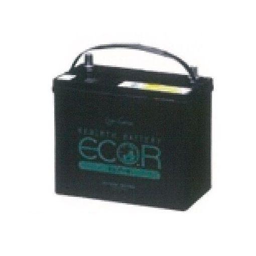 GSユアサ(GSYUASA ジーエス・ユアサ) [ECT-80D23L] バッテリー エコアール ジュウデンセイギョシャタイオウ ECT80D23L 【送料無料】