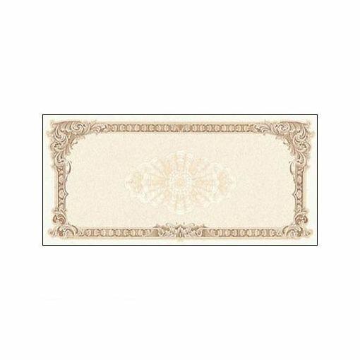 ササガワ(タカ印) [9-305] 商品券 横書...の商品画像