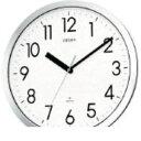 ショッピング掛け時計 シチズン 4MG522-050 プルーフ522 掛時計 クロームメッキ 4MG522050 294-2615