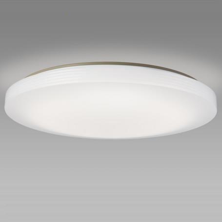 NEC LEDシーリングライト 〜8畳用 調光・調色 ホタルック機能付 SLDCB08570SG