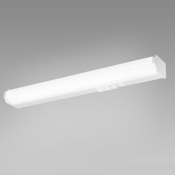 NEC LED棚下灯 昼白色 人感センサー付 コンセント付 HWDGS22001