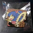 東方ピンズコレクション 幻想奇章 -01-『八坂神奈子』 / 朝までゴーヤ 発売日:2013-09-16