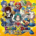 Game Music CROSS×OVER / EtlanZ 発売日:2014-04-27