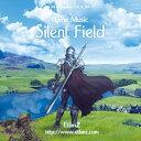 【新品】Silent Field(サイレントフィールド) / EtlanZ 発売日:2013-01-24