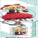 東方Projectキーホルダー メディスン・メランコリー / AbsoluteZero 発売日:2014-08-29