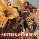 Setting Sunburst / Yellow Squadron 発売日:2014-09-14