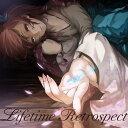 CD - 【新品】Lifetime Retrospect 【通常版】 / Marginal Space 発売日:2015-05-10