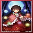 スペルカードストライク オフィシャルスリーブコレクション 「vol.015 蓬莱山輝夜」 / AQUA STYLE 入荷予定:2015年08月頃