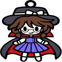 【新品】東方携帯ストラップ79 宇佐見 菫子 / ギロチン銀座 入荷予定:2015年12月頃
