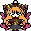 【新品】東方携帯ストラップ85 純狐 / ギロチン銀座 入荷予定:2015年12月頃