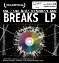 BREAKS LP for Windows / FullPowerSideAttack.com 発売日:2013-12-31