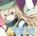Mystic Gate the Instrumental / EastNewSound 発売日:2018年05月頃