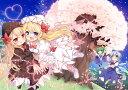 【新品】リリーホワイト&リリーブラッククリアファイル / 夢見里 発売日:2018年05月06日