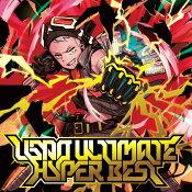 【新品】USAO ULTIMATE HYPER BEST / UOM Records 発売日:2018年08月頃