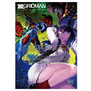 「SSSS.GRIDMAN」Art Fan Book 2018冬 / KADOKAWA 発売日:2019年03月頃