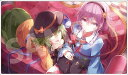 【新品】東方Projectキャラクタープレイマットシリーズ「古明地姉妹」 / イザナギ 入荷予定:2017年04月頃