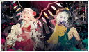 【新品】東方Projectキャラクタープレイマットシリーズ「フラン&こいし」 / イザナギ 入荷予定:2017年04月頃