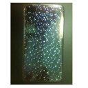【メール便可】 iPhone4S / iPhone 4 用 カスタマイズ 背面保護フィルム バブル FB010