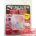 【新品】【変換名人】【メール便可】microSD →ProDuoデュアルアダプタ