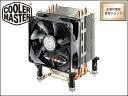【送料無料】【正規代理店直販】COOLERMASTER [クーラーマスター] CPUクーラー 空冷 Hyper TX3 EVO (ハイパー TX3 エボ) [RR-TX3E-28PK..