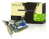 GALAX �ӥǥ������� GF PGT710-LP/2GD3 [NVIDIA GeForce GT 710 / 2GB]