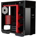 InWin フルタワー PCケース 509シリーズ レッド ROG CERTIFIEDモデル [IW-BXR148 Red/Black] [02P03Dec16]