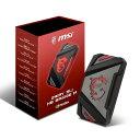 [決算特価] msi エムエスアイ 2-Way SLI ブリッジ M [NVIDIA GeForce GTX 1070/1080向け 2WAY SLI HB BRIDGE M]