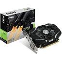 【訳あり アウトレット】msiビデオカード GEFORCE GTX 1050 2G OC [NVIDIA GeForce GTX 1050 / 2GB] [保証...
