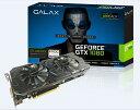 【訳あり アウトレット】GALAX / GALAXY ビデオカード GeForce GTX 1080 EXOC FS [GF PGTX1080-EXOC/8GD...