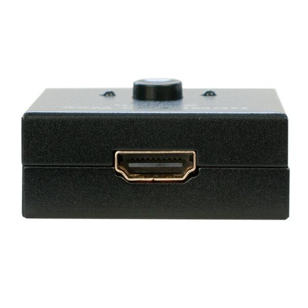 切替機 4K対応 双方向 HDMI THDSW...の紹介画像2
