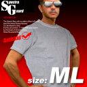 【スペクトラ繊維を全面採用!】防刃スペクトラTシャツ(MLサイズ)