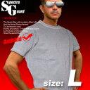 【スペクトラ繊維を全面採用!】防刃スペクトラTシャツ(Lサイズ)