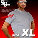 【スペクトラ繊維を全面採用!】防刃スペクトラTシャツ(XLサイズ)
