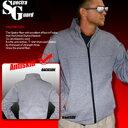【スペクトラ繊維を全面採用!】防刃スペクトラガードジャケット(Lサイズ)