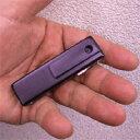 【ライターよりも小さい世界最小クラスの超小型ビデオカメラが個数限定特価!】2GBmicroSDカード付き!超小型マイクロSDビデオカメラ「TEM-217」