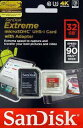 SDSQXNE-032G-GN6MA【SanDisk Extreme microSDHC 32GB class10 UHS-1(U3)】