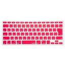 《在庫あり》BEFiNE MacBook Air 13inch&MacBook Pro Retina用 キーボードカバー ベーシック ピンク [BF4544]