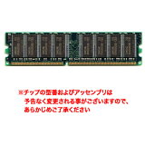 《在庫あり》iRam製 DDR SDRAM PC2700 512MB [184-PC2700-512-IR]【macメモリー】