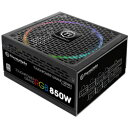 【送料無料】Thermaltake(サーマルテイク) TOUGHPOWER GRAND RGB PLATINUM 850W PS−TPG−0850F1FAPJ−1 (80PLUS PLATINUM認証取得/85..