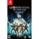 H2INTERACTIVE Ghostbusters: The Video Game Remastered 【Switchゲームソフト】