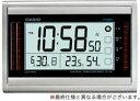 CASIO(カシオ) IDS-160J-8JF 電波壁掛時計 IDS160J8JF
