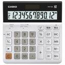 CASIO(カシオ) スタンダード電卓 (12桁) DW-120L-N DW120LN